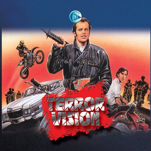 Terror Vision -- via Amazon Partnerprogramm