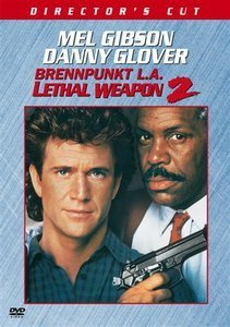 Lethal Weapon 2 - Brennpunkt L.A. (Special Editions)
