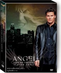 Angel - Jäger der Finsternis Season 3.1