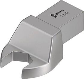 Wera 7780 Einsteck-Maulschlüssel 14x18mm, 17mm (05078674001)