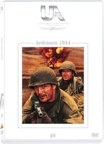 Ardennen 1944 -- via Amazon Partnerprogramm