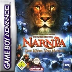 Die Chroniken von Narnia - Der König von Narnia (GBA)