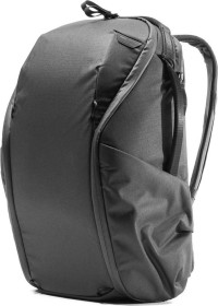 Peak Design Everyday Backpack Zip 20L V2 Rucksack schwarz (BEDBZ-20-BK-2)
