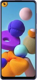 Samsung Galaxy A21s A217F/DSN 32GB blau