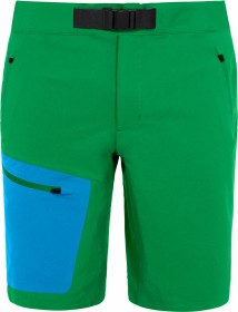 VauDe Badile Hose kurz apple green (Herren) (04630-464)