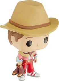 FunKo Pop! Movies: Back to the Future - Marty McFly (3400)