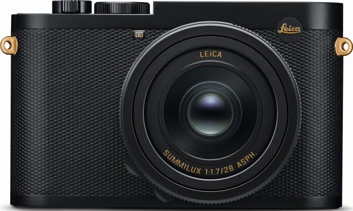Leica Q2 Typ 4889 Daniel Craig x Greg Williams