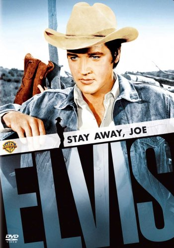 Stay Away, Joe -- via Amazon Partnerprogramm