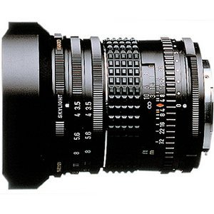 Pentax smc K 28mm 3.5 schwarz