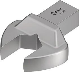 Wera 7780 Einsteck-Maulschlüssel 14x18mm, 21mm (05078677001)