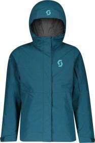 Scott G Vertic Dryo Skijacke majolica blue (Junior) (277725-5303)