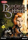 Dungeon Siege (angielski) (PC)