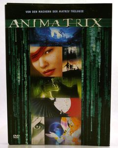 Animatrix -- © bepixelung.org