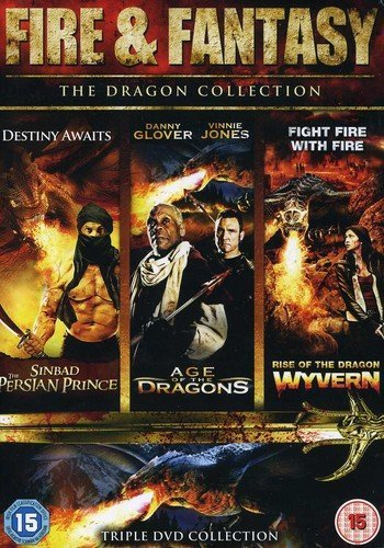 Age of the Dragons (UK) -- via Amazon Partnerprogramm