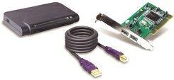 Belkin High-Speed-USB 2.0-Starter-Kit (F5U900)