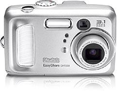 Kodak EasyShare CX7330 silver (various Bundles)