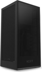 NZXT H1 schwarz, Glasfenster, 650W SFX12V, Mini-ITX (CA-H16WR-BB-US)
