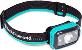 Black Diamond ReVolt 350 Stirnlampe aqua blue Modell 2020 (BD6206514000ALL1)