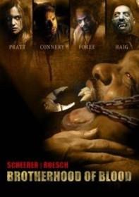 Brotherhood of Blood - Jagd auf die Vampire (DVD)