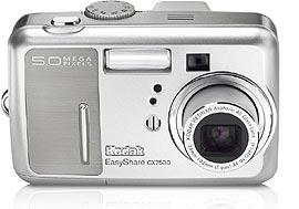 Kodak EasyShare CX7530 (1768738)