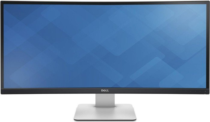 "Dell UltraSharp U3415W, 34"" (210-ADYS)"