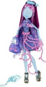 Mattel Monster High Verspukt Geisterschüler Kiyomi Haunterly (CDC33)