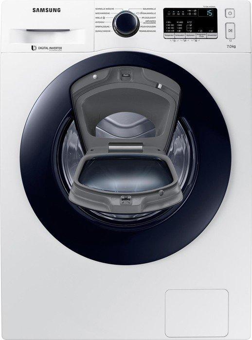 Attraktiv Samsung WW70K44205W Frontloader