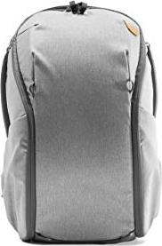 Peak Design Everyday Backpack Zip 20L V2 Rucksack hellgrau (BEDBZ-20-AS-2)