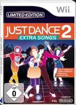 Just Dance 2 - Extra Songs (Wii)