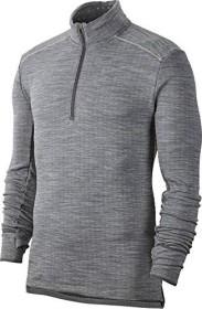 Nike Therma Sphere 3.0 Laufshirt langarm iron grey/heather/iron fog (Herren) (BV4713-069)