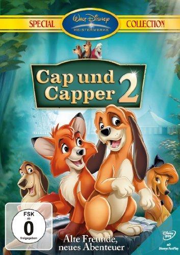 Cap und Capper 2 -- via Amazon Partnerprogramm