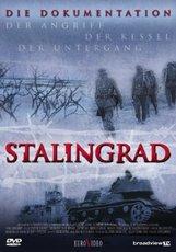 Stalingrad - Die Dokumentation