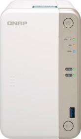 QNAP Turbo station TS-251B-4G, 4GB RAM, 1x Gb LAN