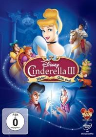 Cinderella - Wahre Liebe siegt (DVD)