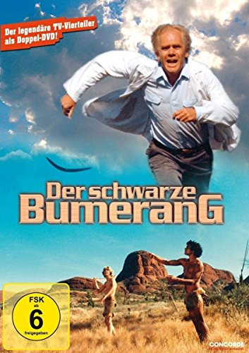 Der schwarze Bumerang -- via Amazon Partnerprogramm