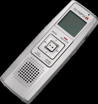 Olympia Memo 99 II Digitales Diktiergerät -- via Amazon Partnerprogramm