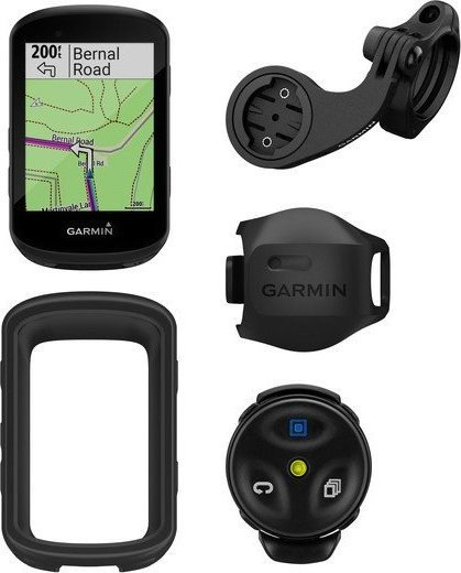 Garmin Edge 530 Mountainbike-Bundle (010-02060-21)