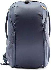 Peak Design Everyday Backpack Zip 20L V2 Rucksack dunkelblau (BEDBZ-20-MN-2)