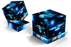 Star Trek Box (Filme 1-10) (Blu-ray)