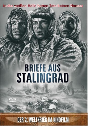 Briefe aus Stalingrad -- via Amazon Partnerprogramm