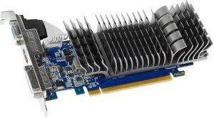 ASUS GeForce GT 610 Silent, GT610-SL-1GD3L, 1GB DDR3, VGA, DVI, HDMI (90-C1CSC1-L0UANAYZ)