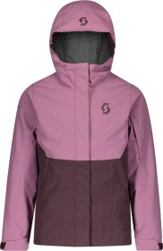 Scott G Vertic Dryo Skijacke cassis pink/red fudge (Junior) (277725-6625)