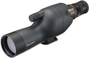 Nikon Fieldscope ED50 spotting scope (various types)