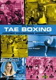 Tae Boxing - Aerobic Kickboxing Workout