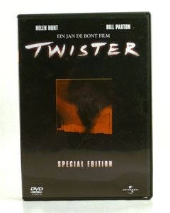 Twister (Special Editions) -- © bepixelung.org