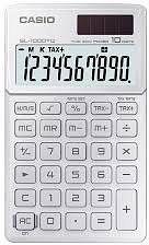 Casio SL-1000TW weiß