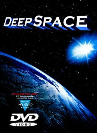 Deep Space (Special Editions) -- via Amazon Partnerprogramm