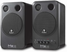 Behringer Monitor Speakers MS16, Paar