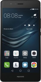 Huawei P9 Lite Dual-SIM 16GB/2GB schwarz