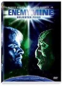 Enemy Mine - Geliebter Feind (DVD)
